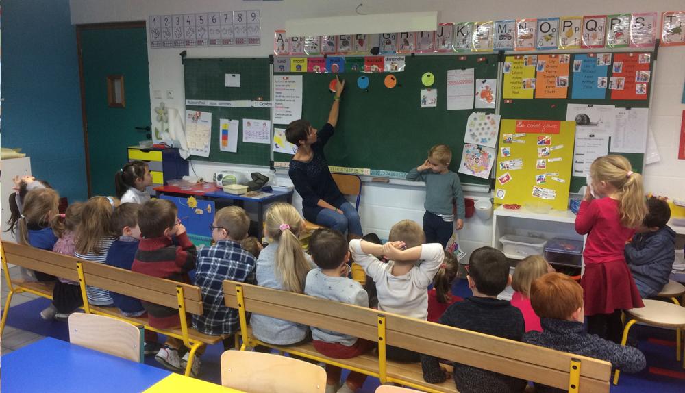 classe-de-maternelle-bailleul- grande section