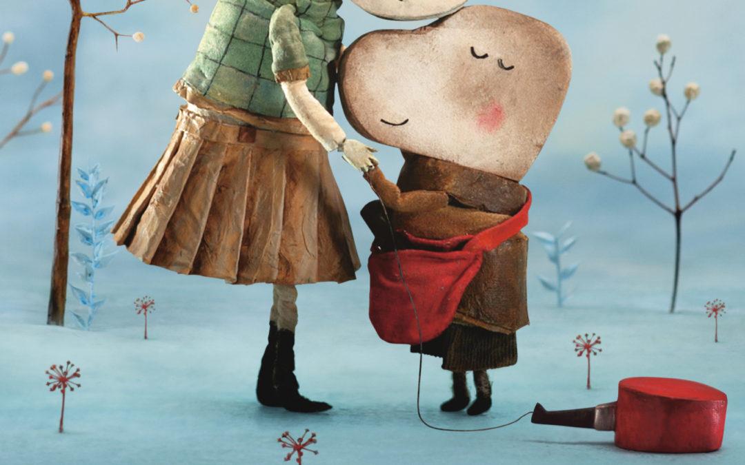 Cinéma pour les GSb : Petites Casseroles