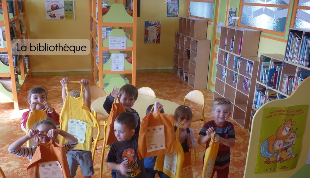 bibliotheque-groupement-scolaire-saint-amand-bailleul